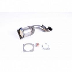 Catalyseur pour Peugeot 206 SW 1.4 Break 90cv 16v (véhicule Essence) Moteur : KFU(ET3J4)