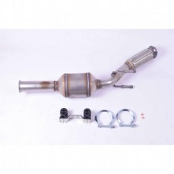 Catalyseur pour SEAT INCA 1.9 SDi SDi Diesel (AYQ)