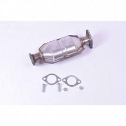 Catalyseur pour Proton Compact 1.3 Hayon 74cv 12v (véhicule Essence) Moteur : 4G13