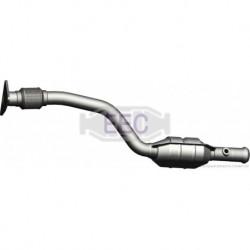 Catalyseur pour Renault Laguna 1.8 Break 120cv 16v (véhicule Essence) Moteur : F4P760