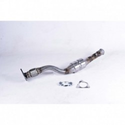 Catalyseur pour FORD GALAXY 2.0 16v Collecteur
