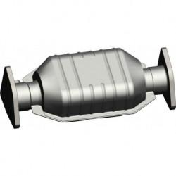 Catalyseur pour VOLVO S80 2.4 TD D5 Turbo Diesel