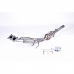 Catalyseur pour Seat Altea 1.6 MPV 101cv 8v (véhicule Essence) Moteur : BGU