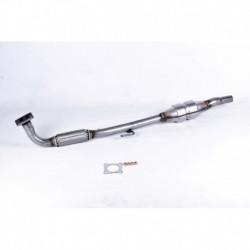 Catalyseur pour Seat Arosa 1.0 Hayon 50cv 8v (véhicule Essence) Moteur : ALD
