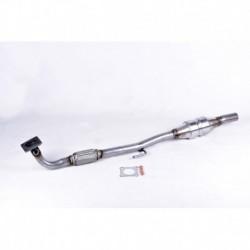 Catalyseur pour BMW 530d 2.9 TD E39 Turbo Diesel (1er catalyseur)