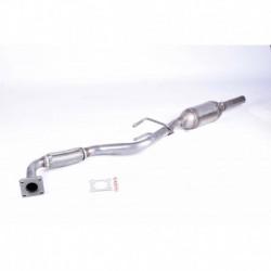 Catalyseur pour Seat Ibiza 1.4 Hayon 60cv 8v (véhicule Essence) Moteur : AKK - ANW - AUD