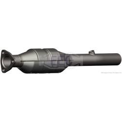 Catalyseur pour Seat Leon 1.4 Hayon 75cv 16v (véhicule Essence) Moteur : BCA
