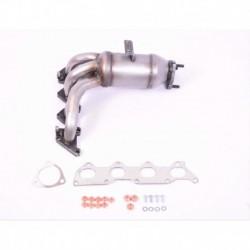 Catalyseur pour Mitsubishi Galant 2.4 16V Break Mot: 4G64(GDI) BHP 147 NON-OBD