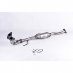 Catalyseur pour Toyota Avensis 1.8 Break 127cv 16v (véhicule Essence) Moteur : 1ZZ-FE