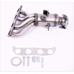 Catalyseur pour Toyota Avensis 1.8 Break 128cv 16v (véhicule Essence) Moteur : 1ZZ-FE