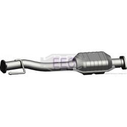Catalyseur pour Toyota RAV4 2.0 ATV/SUV 126cv 16v (véhicule Essence) Moteur : 3S-FE