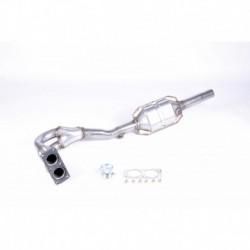 Catalyseur pour Volvo V40 1.6 Break 109cv 16v (véhicule Essence) Moteur : B4164S2