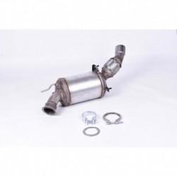 Filtre à particules (FAP) pour BMW 316d 2.0 d E90 Berline 136cv 16v (véhicule Diesel) Moteur : N47D20C