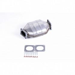 Filtre à particules (FAP) pour BMW 520d 2.0 d E60 Berline 161cv 16v (véhicule Diesel) Moteur : M47 - N47