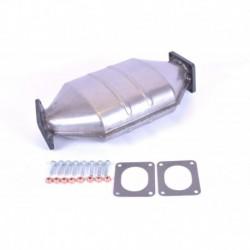 Filtre à particules (FAP) pour BMW 530d 3.0 d E60 Berline 218cv 24v (véhicule Diesel) Moteur : M57