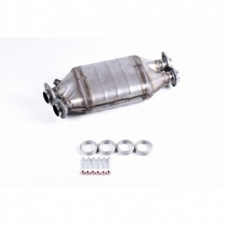 Filtre à particules (FAP) pour BMW 535d 3.0 d E60 Berline 268cv 24v (véhicule Diesel) Moteur : M57