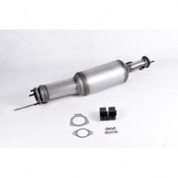 Filtre à particules (FAP) pour Chevrolet Cruze 2.0 VCDi Berline 150cv 16v (véhicule Diesel) Moteur : Z20DMH - Z20S1