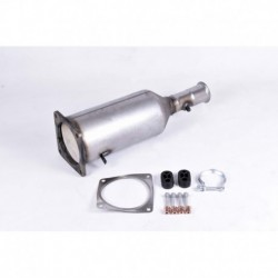 Filtre à particules (FAP) pour Citroen C4 2.0 HDi Hayon 138cv 16v (véhicule Diesel) Moteur : RHR(DW10BTED4)
