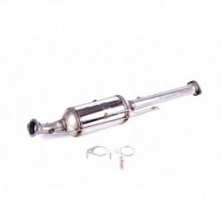 Filtre à particules (FAP) pour Ford Galaxy 2.2 TDCi MPV 197cv 16v (véhicule Diesel) Moteur : KNWA