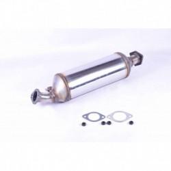 Filtre à particules (FAP) pour Hyundai Santa Fe 2.2 ATV/SUV 150cv 16v (véhicule Diesel) Moteur : D4EB