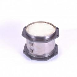 Filtre à particules (FAP) pour Isuzu NKR Grafter 3.0 Pickup 150cv 16v (véhicule Diesel) Moteur : 4JJ1