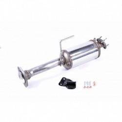 Filtre à particules (FAP) pour Jeep Commander 3.0 CRD ATV/SUV 218cv 24v (véhicule Diesel) Moteur : EXL