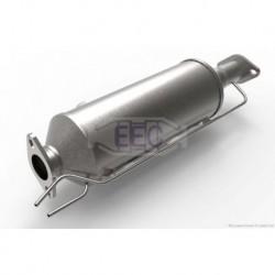 Filtre à particules (FAP) pour Kia Sportage 2.0 ATV/SUV 138cv 16v (véhicule Diesel) Moteur : D4EA-F - D4EA-V
