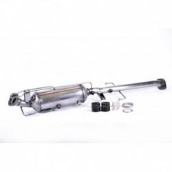 Filtre à particules (FAP) pour Mazda 6 2.2 Break 183cv 16v (véhicule Diesel) Moteur : MRCD