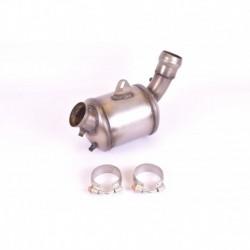 Filtre à particules (FAP) pour Mercedes C220 2.2 CDi CL203 Coupé 143cv 16v (véhicule Diesel) Moteur : OM611.962