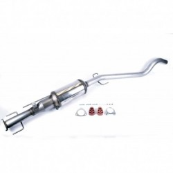 Filtre à particules (FAP) pour Opel Astra 1.9 CDTi H Hayon 118cv 16v (véhicule Diesel) Moteur : Z19DTJ