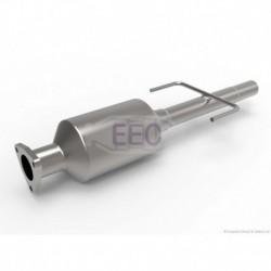 Filtre à particules (FAP) pour Opel Meriva 1.3 CDTi MPV 74cv 16v (véhicule Diesel) Moteur : Z13DTJ