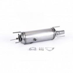 Filtre à particules (FAP) pour Opel Vectra 1.9 CDTi Break 118cv 8v (véhicule Diesel) Moteur : Z19DT