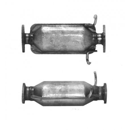 Catalyseur pour FORD ESCORT 1.8 TD 90cv (moteur : RFD - RFK )