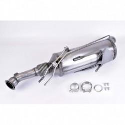 Filtre à particules (FAP) pour Volkswagen Crafter 2.5 BlueTDi Fourgon 108cv 10v (véhicule Diesel) Moteur : CEBB