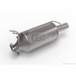 Filtre à particules (FAP) pour Volkswagen Passat 2.0 TDi Berline 136cv 8v (véhicule Diesel) Moteur : BGW
