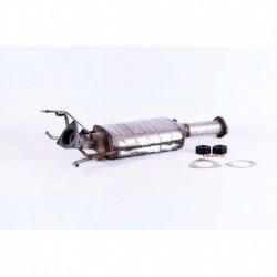 Filtre à particules (FAP) pour Volvo S80 2.4 D5 Berline 185cv 20v (véhicule Diesel) Moteur : D5244T4