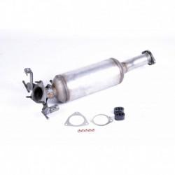 Filtre à particules (FAP) pour Volvo S80 2.4 Berline 163cv 20v (véhicule Diesel) Moteur : D5244T