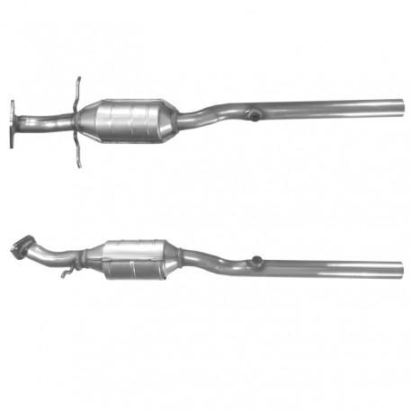 Catalyseur pour FORD FOCUS 1.6 Mk.1 16v (moteur : ZH16)