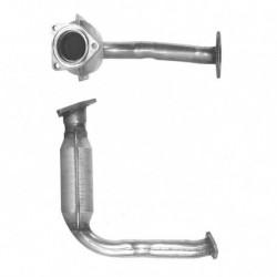 Catalyseur pour FORD FOCUS 1.8 Mk.1 16v avec ou sans OBD (catalyseur situé coté moteur)