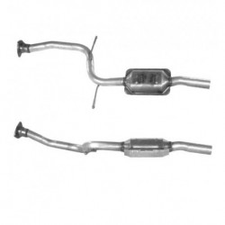 Catalyseur pour FORD GALAXY 2.0 2WD