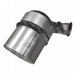 Filtre à particules (FAP) pour Peugeot 508 SW 1.6 HDi Break 112cv 8v (véhicule Diesel) Moteur : 9HD(DV6C)