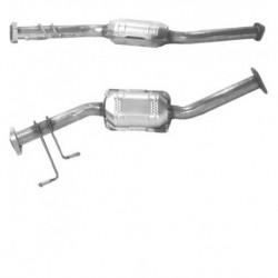 Filtres à particules pour VOLVO V50 2.4 TD D5 Turbo Diesel D5244T8 - T13