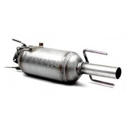 Filtres à particules (FAP) NEUF pour Saab 9-3 1.9TiD Z19DTH 01/2006-