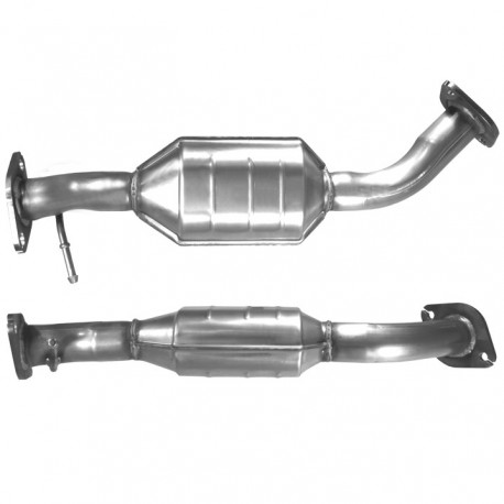 Catalyseur pour FORD MONDEO 1.6 (ZH16)