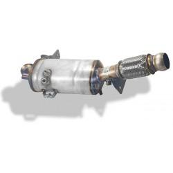 Filtres à particules (FAP) NEUF pour Volkswagen Amarok 2.0 TDI CNFB 07/2012-10/2016