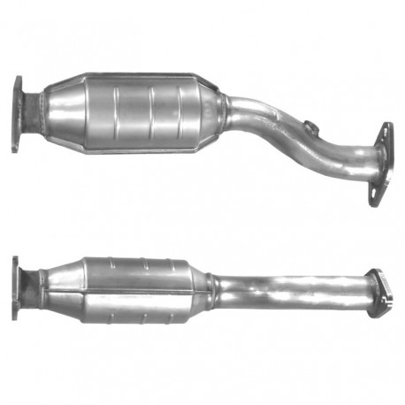 Catalyseur pour FORD MONDEO 1.8 Mk.3 (moteur : HE18SFI - HE18SEFI)