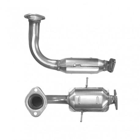 Catalyseur pour FORD MONDEO 1.8 TD (moteur : RFM - FRN)