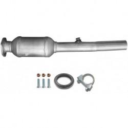 Catalyseur pour Volkswagen Bora 1.6 AZD 5/99-11/01