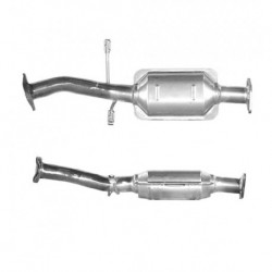 Catalyseur pour FORD ORION 1.3 BL13CFi
