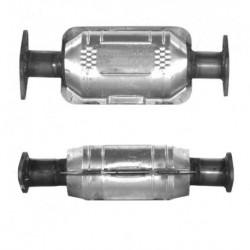 Catalyseur pour FORD PROBE 2.0 16v (400mm de longueur)